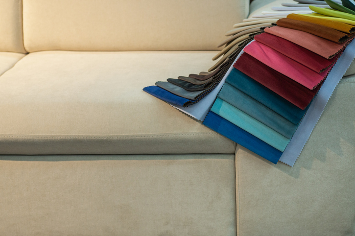 Upholstery Cleaning Myrtle Beach